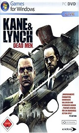 51CgRJv7zyL. SY445  - Kane and Lynch Dead Men-HATRED [SPAT]