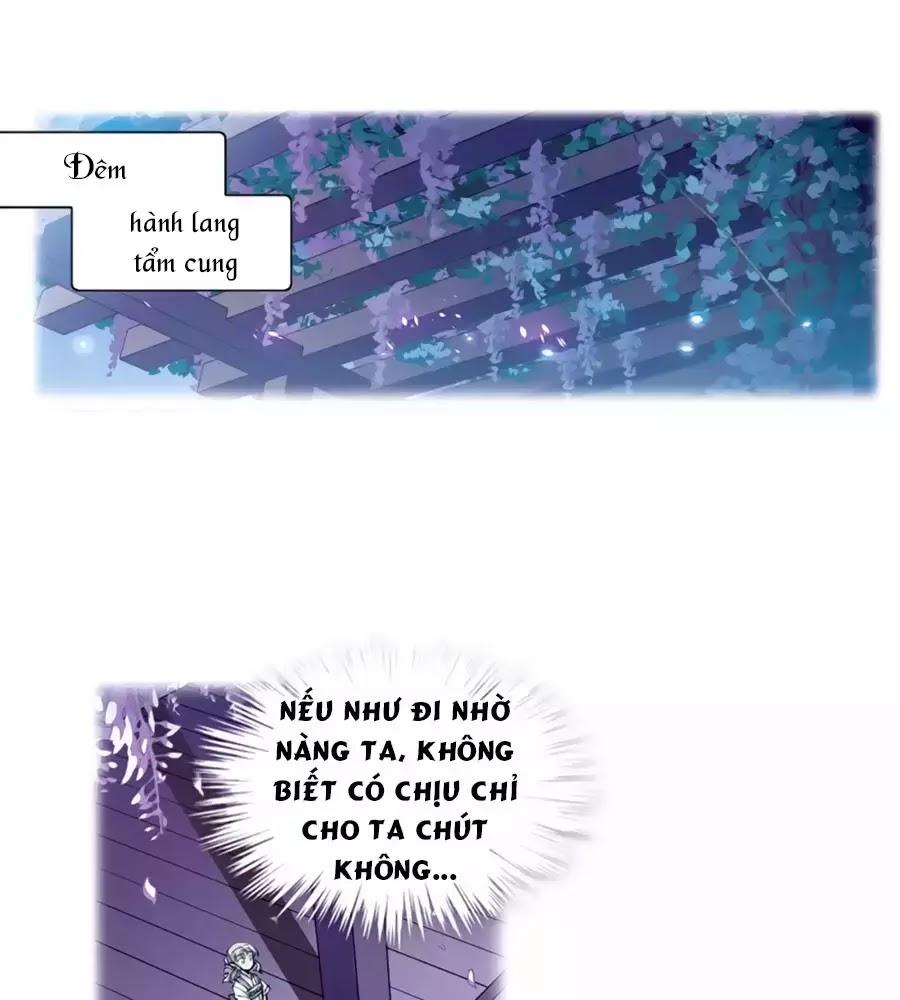 Tam Nhãn Hao Thiên Lục chap 301.1 - Trang 32