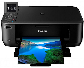 Canon PIXMA MG4250 Series Driver & Software Download
