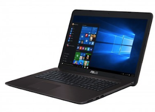 Asus A756U Drivers Download