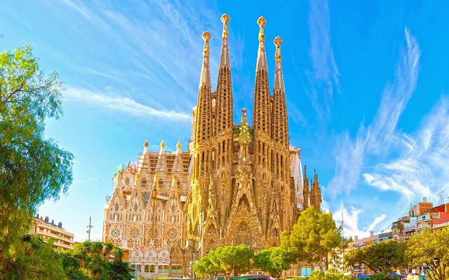 Como economizar em Barcelona e na Espanha