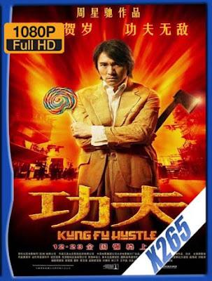 Kung-Fusión (2004)HD [1080P-x265] latino[GoogleDrive] DizonHD