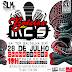 BATALHA DE MCS em PAULO AFONSO dia 28 de Julho , inscrições abertas [ FAZ A TUA ]!