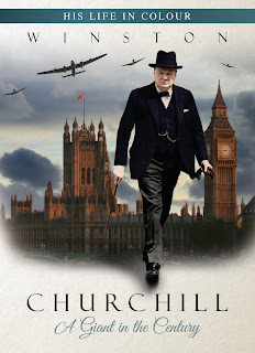 Winston Churchill: A Giant In The Century | Watch free online Documentary Film
