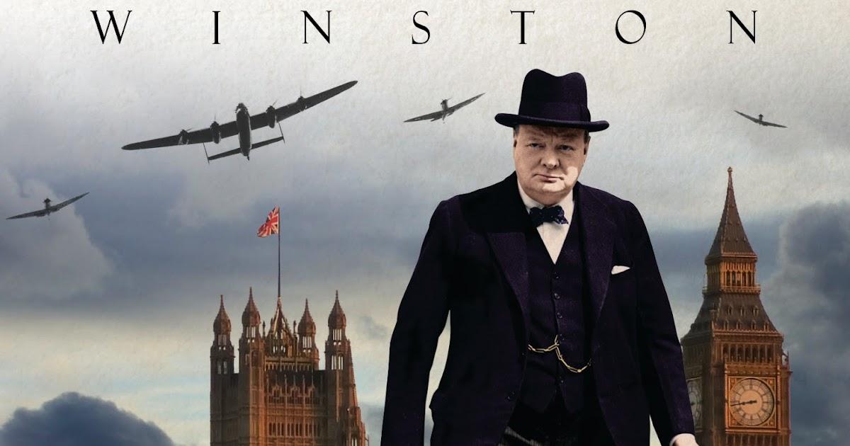Winston Churchill Elokuva
