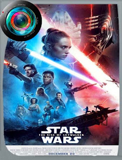 Star Wars: El ascenso de Skywalker (2019) HDTS [1080p] Latino [GoogleDrive] SilvestreHD