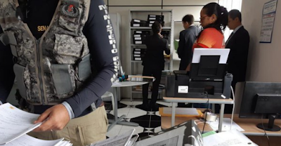 MPE/AL deflagra operação na Prefeitura  e Secretarias Municipais de Monteirópolis