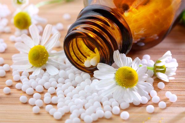 remedios homeopáticos