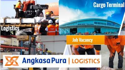 Lowongan Kerja Jobs : Calon Karyawan Akselerasi PT Angkasa Pura Logistik Rekrutmen Karyawan Baru Seluruh Indonesia