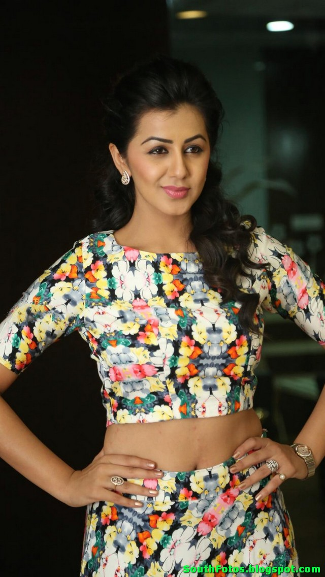 Nikki Galrani Hot Wallpaper