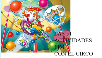 http://ticeinfantilrecursos.blogspot.com/2015/01/edilim-el-circo.html