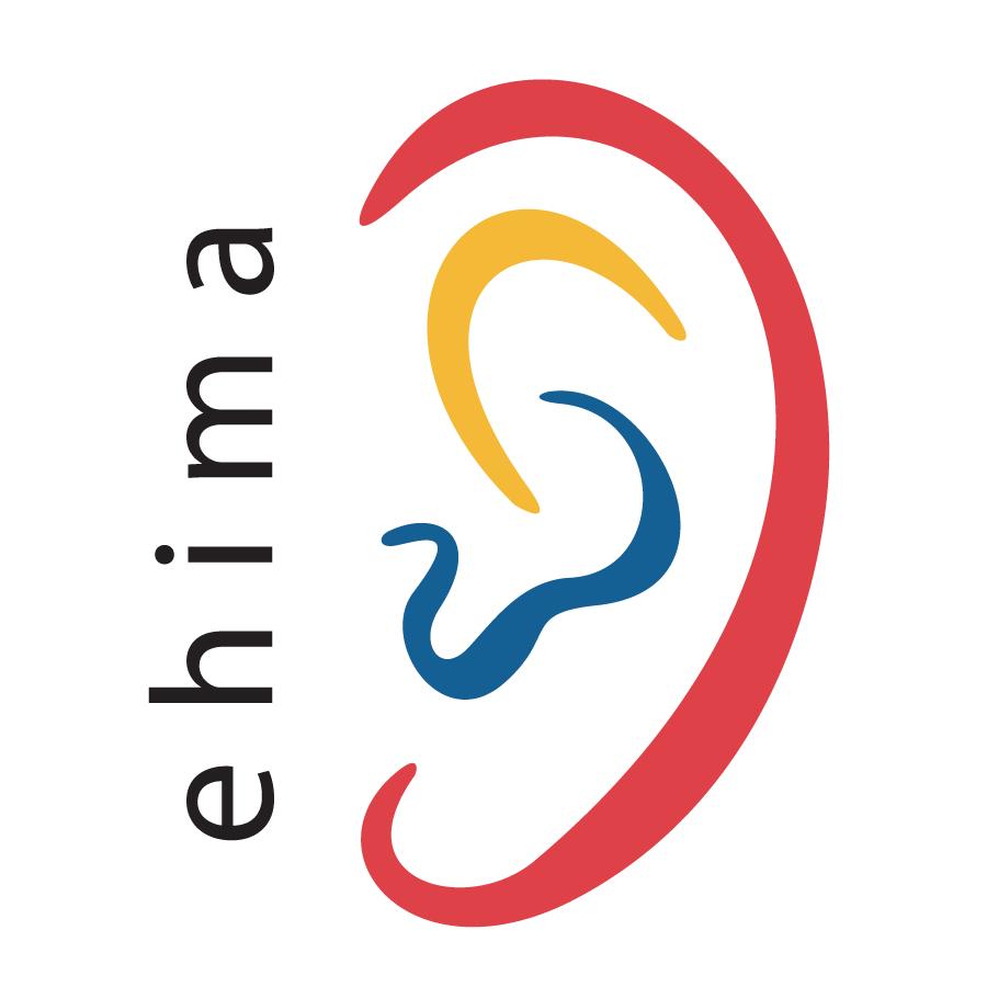 Логотип EHIMA