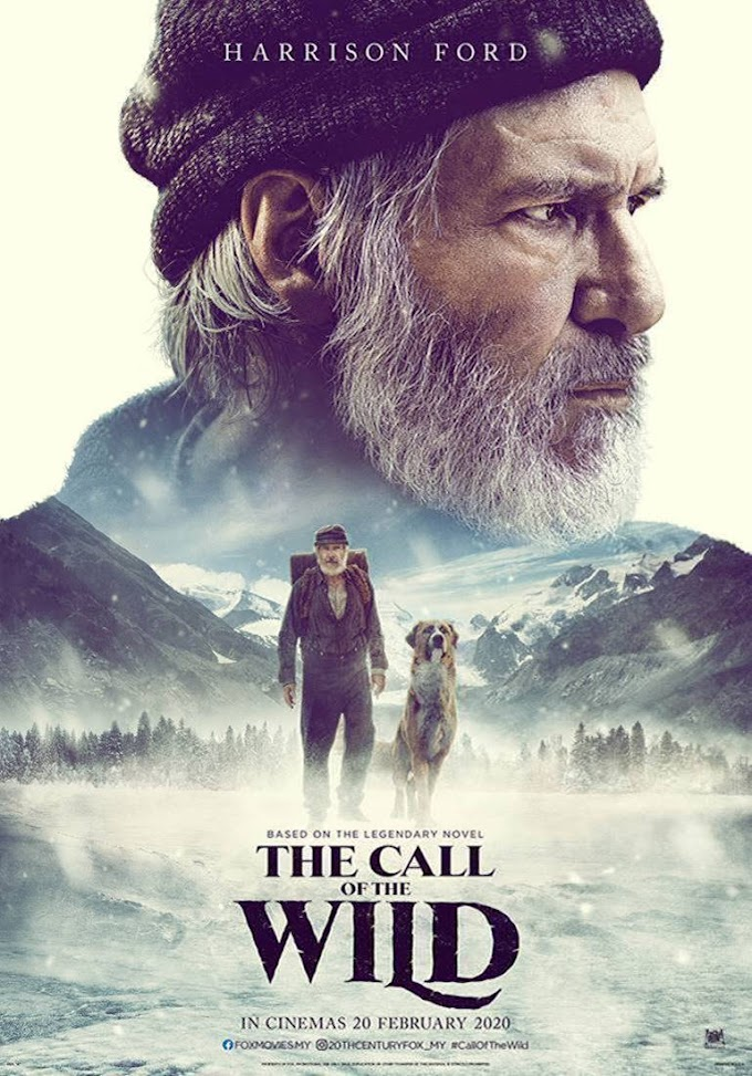 Review Filem The Call Of The Wild
