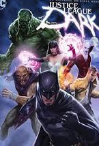 Film Justice League Dark (2017)