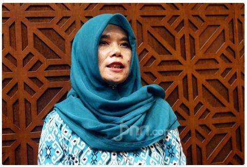 Hasil CPNS 2019 Segera Diumumkan, Titi Purwaningsih: PPPK Panas Dingin