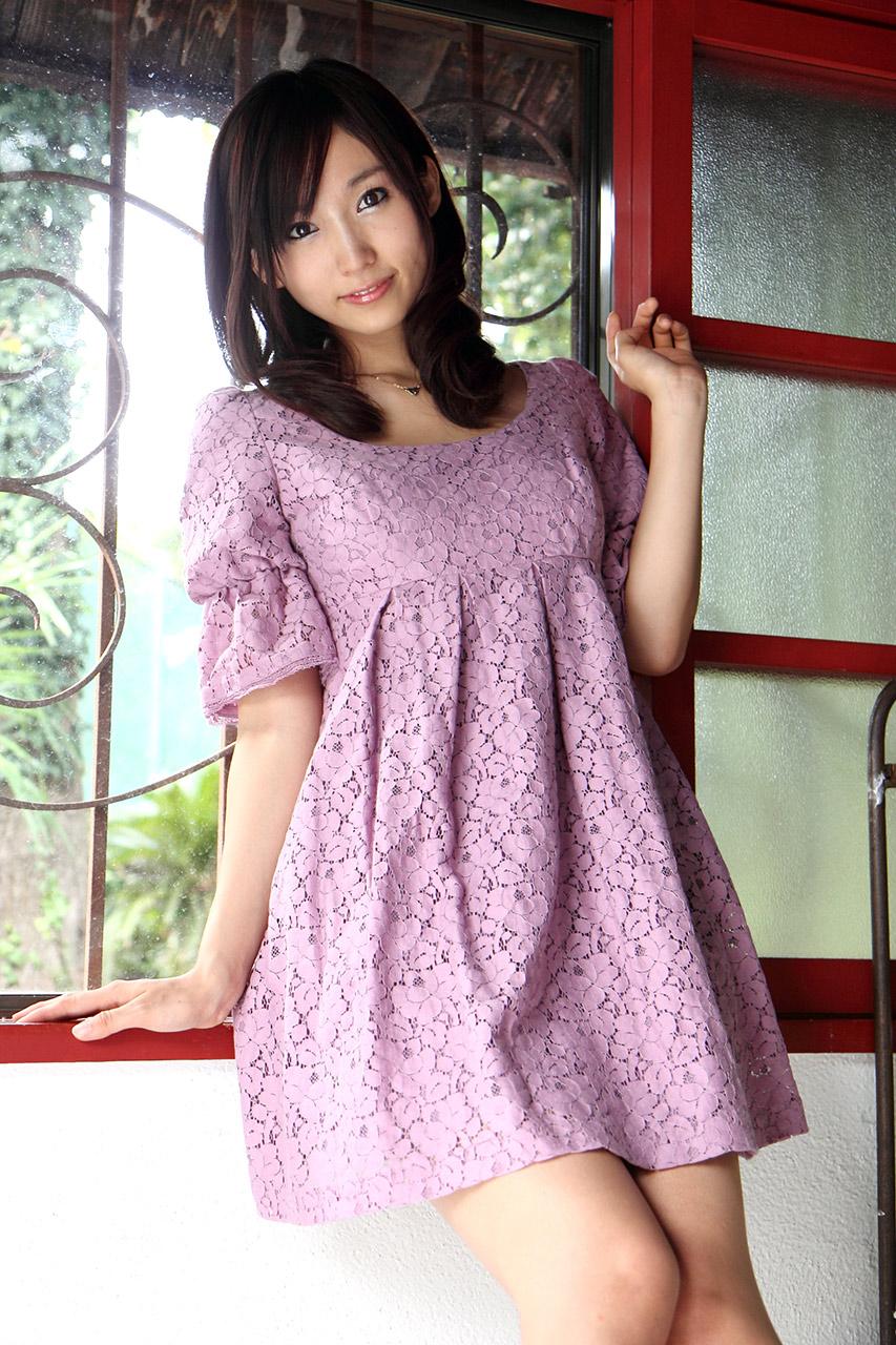 risa yoshiki sexy japanese idol 01