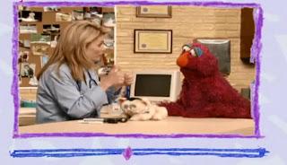Elmo's World Cats Video E-Mail