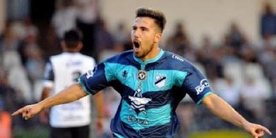 Persib Datangkan Striker Asal  Argentina