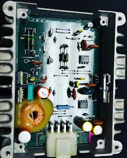 Nissan Skyline Fuel Pump Control Module