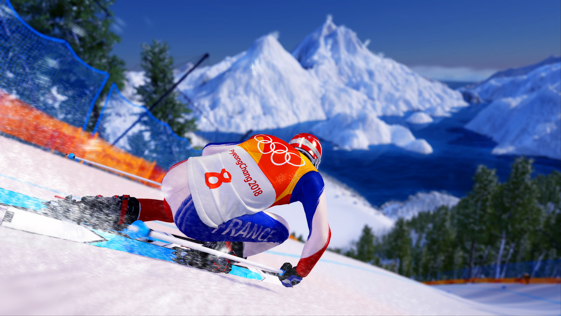 Steep Extreme Sport Game 4k Hd Desktop Wallpaper For 4k: Steep Road To The Olympics HD Wallpapers
