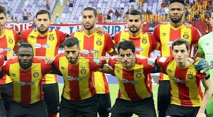 الترجي يتغلب على فريق حمام الأنف في الجولة 16 من الدوري التونسي