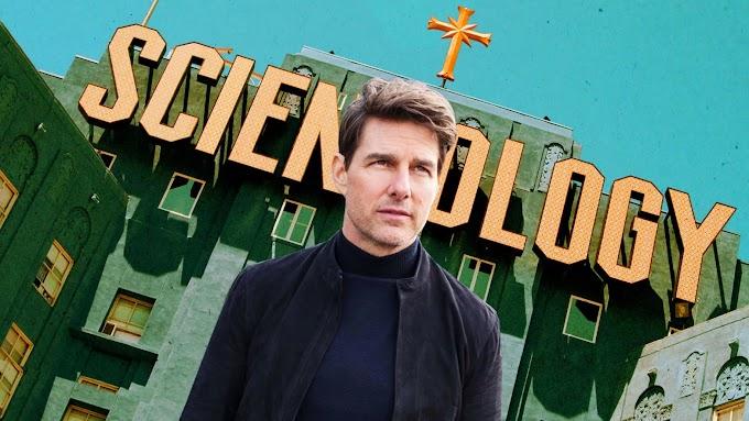 İzleyenleri Şoke Eden Scientology Tarikatı Belgeselleri