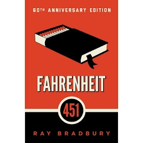 Fahrenheit 451 - Ray Bradbury  Bedava PDF İndir