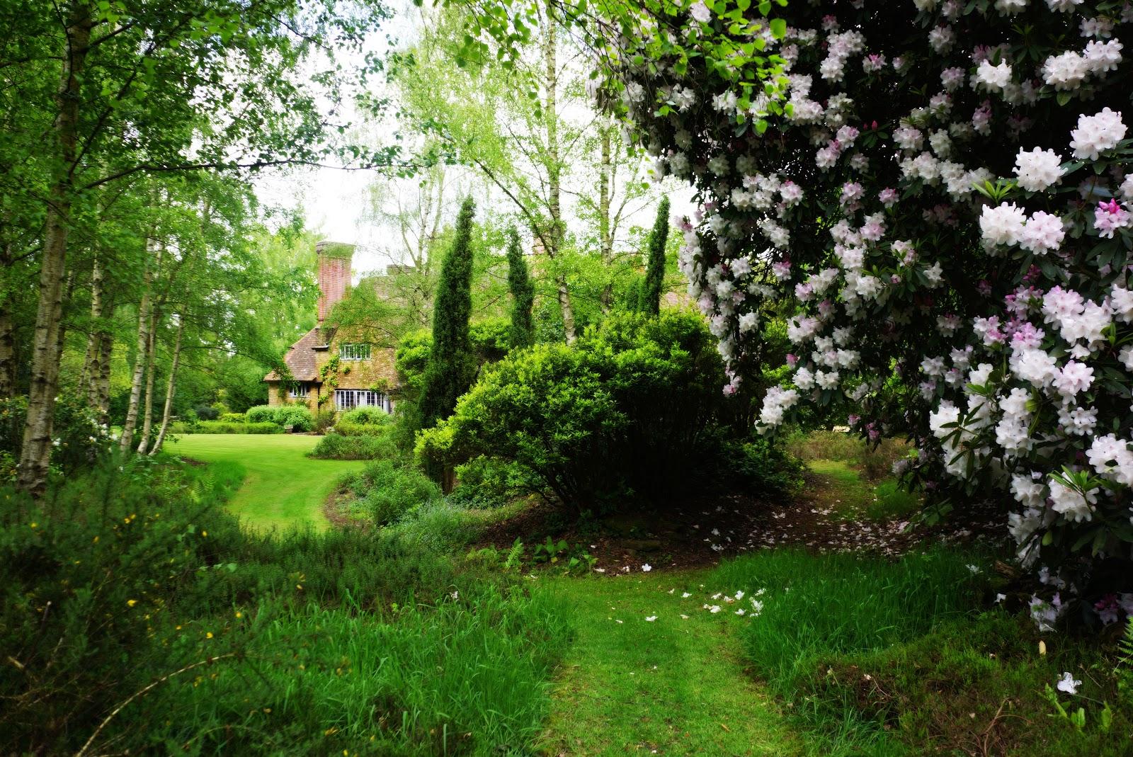 Visit Gertrude Jekyll's Munstead Home