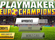 Playmaker Eurochampions