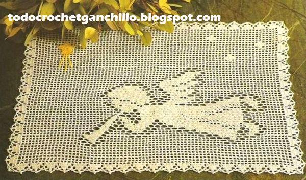 9e55907a4e4 12 Patrones Crochet Para Navidad Todo Crochet - Jidiworkout.co