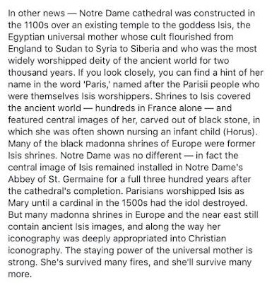 Кобра: Верховная Жрица (28.04.2019) Notre1