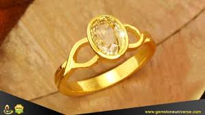 All about yellow sapphire