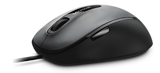 Microsoft Comfort Mouse 4500 Drivers Download