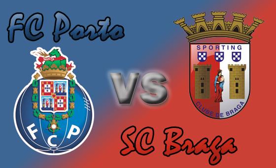 مشاهدة مباراة بورتو وسبورتينغ براغا بث مباشر اليوم 19-09-2020 بالدوري البرتغالي