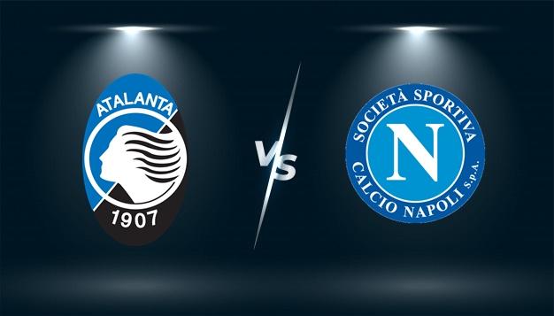 شاهد مباراة أتلانتا ونابولي بث مباشر في كأس ايطاليا