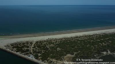 Praia da Ponta da Areia