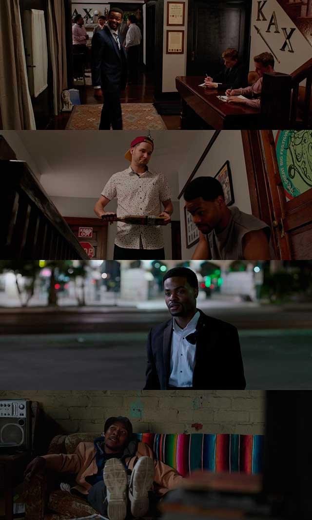 Where's the Money (2017) HD 1080p Latino