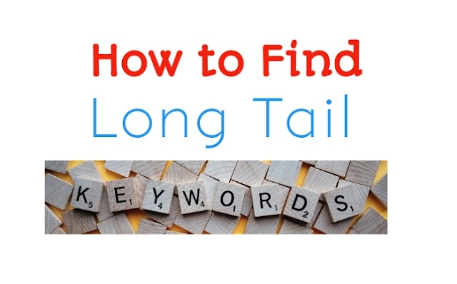 Free long tail keywords sourcing points & strategies