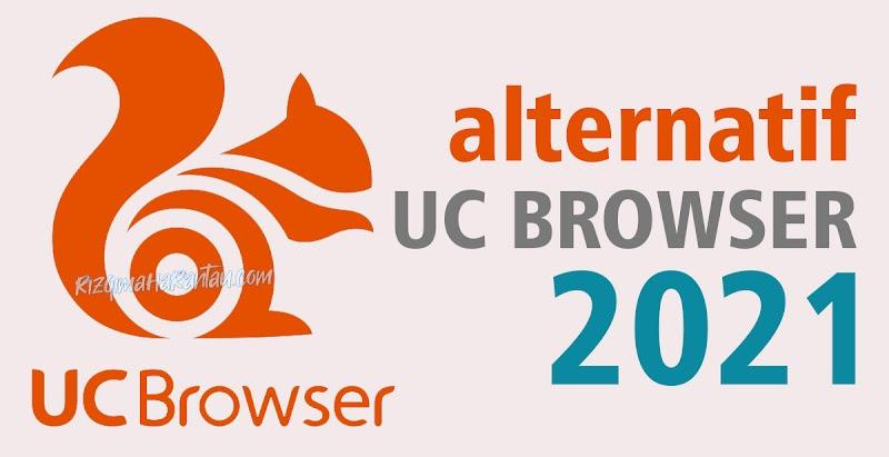 10 Android Browser Terbaik Sebagai Alternatif UC Browser