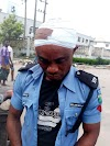 AGAIN, VIOLENT PROTESTERS ATTACK, INJURE POLICEMEN IN LAGOS.