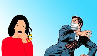 mitos penularan tbc
