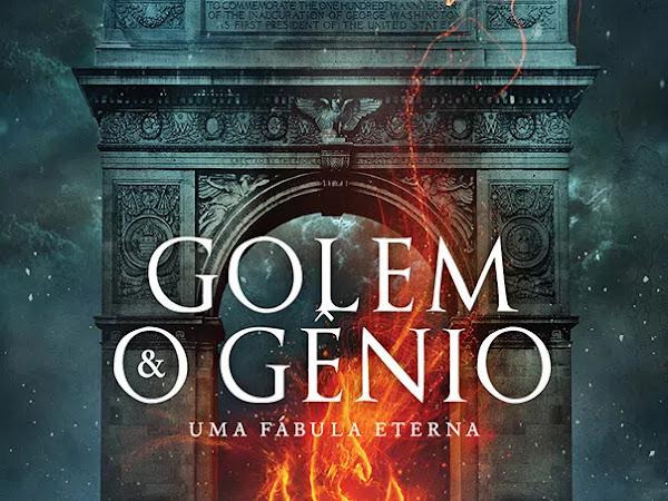 Resenha: Golem & O Gênio