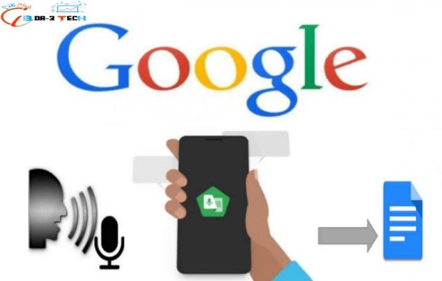 تطبيق Live Transcribe - الخرافي من جوجل يتيح لك تحويل الكلام الي نصوص كتابية