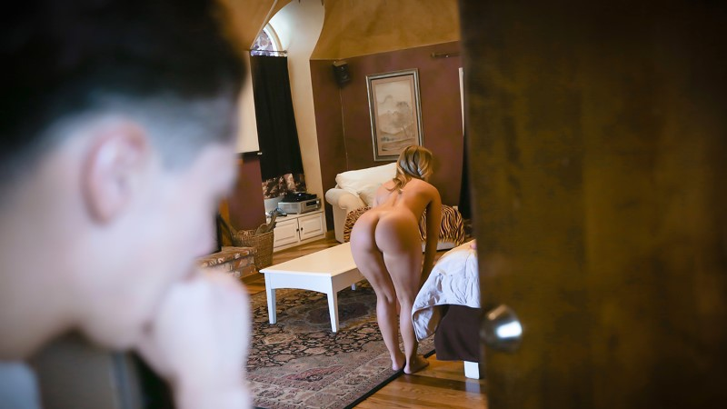 Mylf – Goodnight Poon – Candice Dare