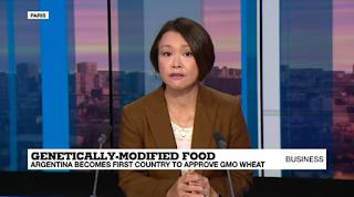 Argentina menjadi negara pertama yang menyetujui gandum GM