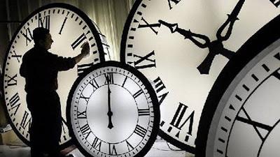 Αλλαγή ώρας: Πότε γυρίζουμε τα ρολόγια μια ώρα πίσω