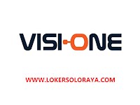 Lowongan Perusahaan IT Solo Terbaru di PT Visione System