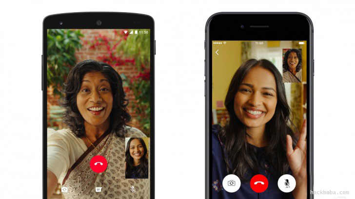 Whatsapp Officially adds Video Calling feature UPDATE SOON
