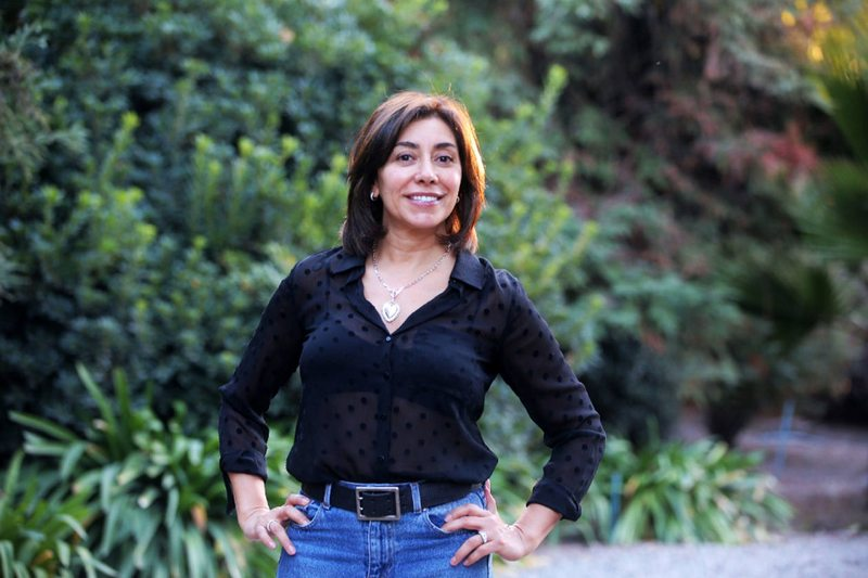 Libro de Carmen Gloria Arroyo aclara seis puntos para tener un divorcio sin dramas