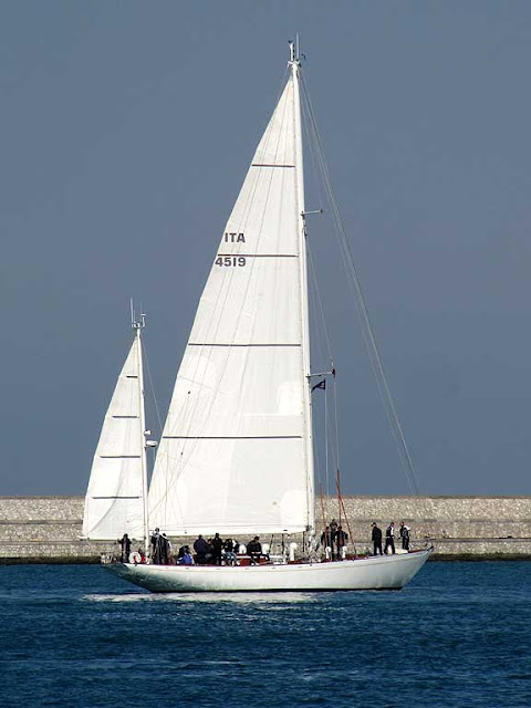 Stella Polare, 28th TAN (2011), Livorno